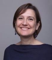 Maria Cristina Polga